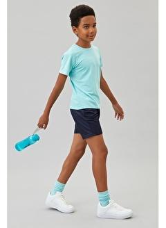 Defacto –Fit Erkek Çocuk Bermuda Şort